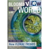 BLOOM'S VIEW WORLD # 3