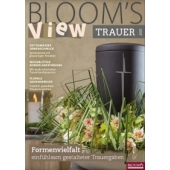 BLOOM'S VIEW. TRAUER 2017
